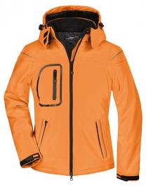 Ladies´ Winter Softshell Jacket