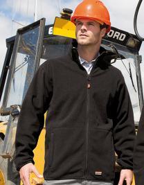 Workguard H Duty Micro Fleece