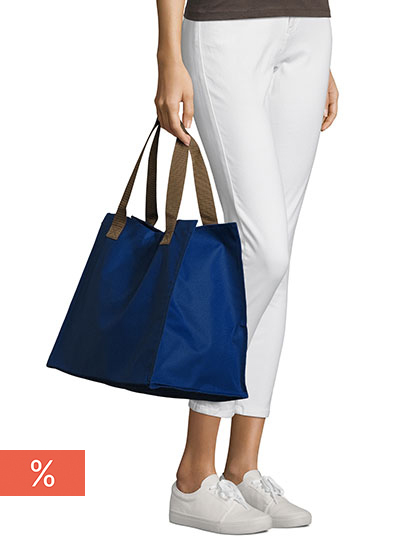 Shopping Bag Marbella